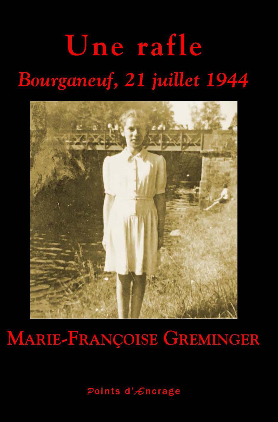 Une rafle Bourganeuf, 21 juillet 1944
